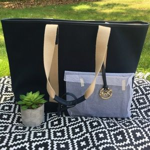 NWT Michael Kors Bryce LG Grab Bag